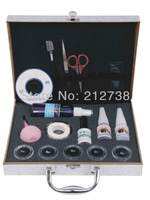 Free Shipping Professional Korea new generation Eyelash extension kit 17pcs High quality with full set kit whole sale price