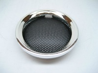 Free Shipping(5pcs/lot) Colorful 2 inch speaker mesh/speaker grill/speaker cover/woofer mesh/woofer grill