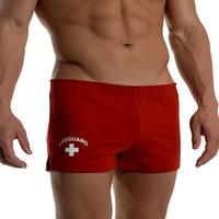 male panties lycra cotton male sports shorts casual lounge pants  trunk