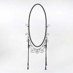 Fashion iron mirror picture frame decoration mirror floor mirror bathroom mirror dressing mirror full-body mirror(China (Mainland))