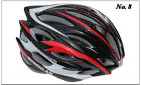 Free shipping bicycle helmet Unicase Bicycle High quality EPS Helmet Safety Cycling Helmet super light  bicycle helmets11 color
