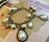 4 pcs Fashion bracelets,new design,new arrival,wholesale and retail.#1484