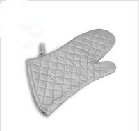 Free Shipping High temperature oven microwave oven gloves high temperature resistant gloves