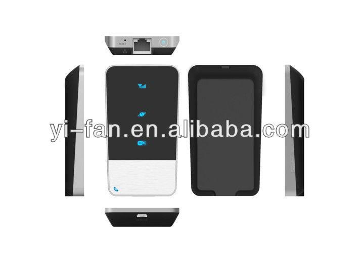 3G 4G WCDMA/HSPA+ and EVDO Rev.B network 3G wifi router with SIM card slot(China (Mainland))