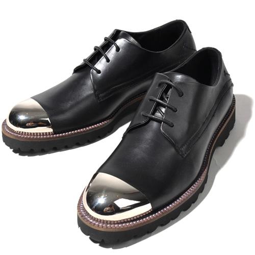 Приливные текущий вилочная часть свободного покроя кожа вилочная часть металл железо панк натуральная кожа обувь вилочная часть обувь низкая - верхний