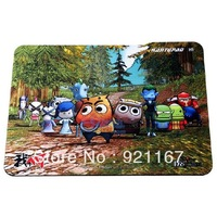 Hot sale!Free shipping Rantopad H1 My name is MT-Small Unit Mouse pad, Size 280*220*2mm, Speed version Gaming Mouse Pad