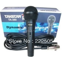 Takstar overcometh ta-380 ktv ring microphone household