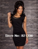 2013 Hot Selling Women Hot Sexy Dress Night Clubwear Sexy Lingerie Club Wear Fashion Temptation Costumes