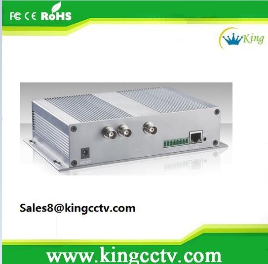 High Density Design Video Server HK-DVS304(China (Mainland))