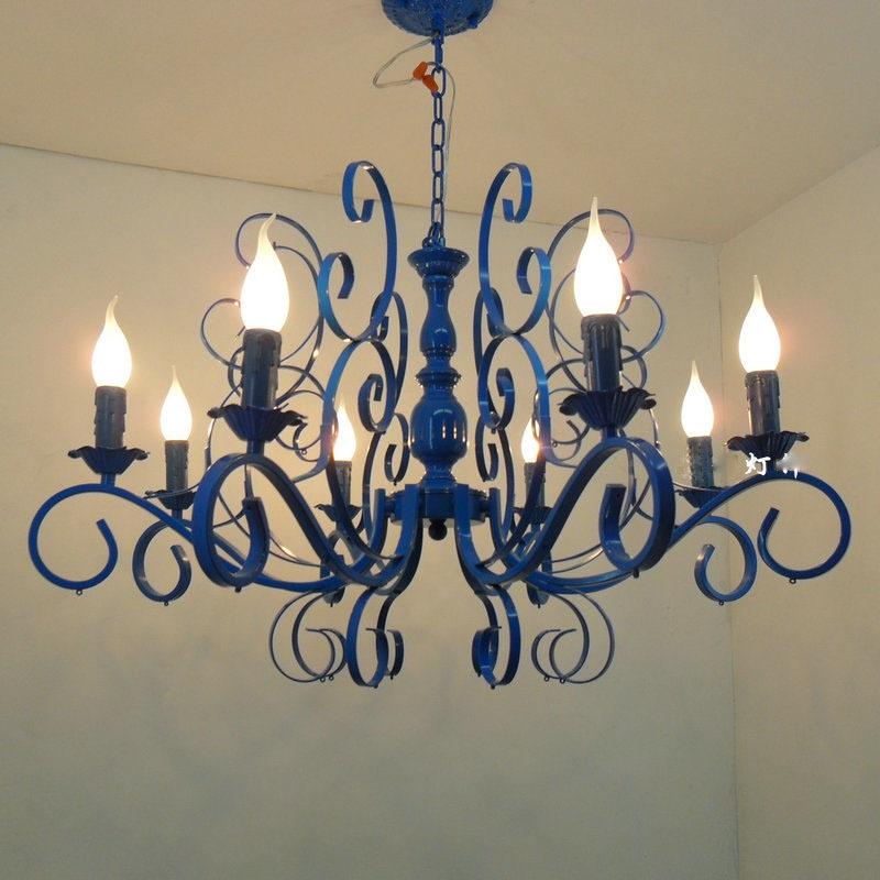 Online kopen wholesale blauwe verf slaapkamer uit china blauwe verf slaapkamer groothandel - Decoratie eetzaal ...