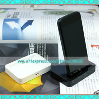 Docking Station for iPhone 5, Free DHL/Fedex/UPS shipping