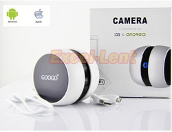 Wireless WIFI Baby Monitor Camera IP Camera webcam Web CCTV Camera Concentrate on iOS & Android For Samsung and iphone(China (Mainland))