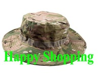 US Military Army BONNIE HATS Round-brimmed Sun Boonie Cap CP Multicam