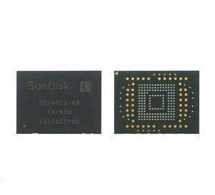SDIN5D2-4G BGA SanDisk IC CHIP(China (Mainland))