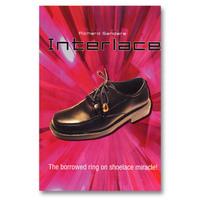 Interlace  /close-up street  magic trick product / wholesale  / free shipping