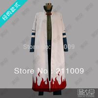 NARUTO  Namikaze Minato  cosplay costume