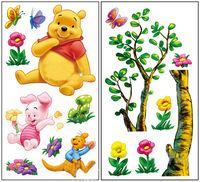 Cartoon Wall Sticker Decal Wall Dacals for Room Decor YHF-0051