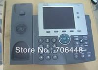 IP PHONE CP-7945G USED