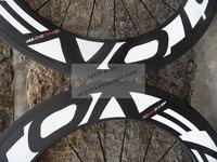 wholesale wheel, Carbon Fiber wheel, 88mm clincher wheel, 700C wheel, Xiamen MVP BIKE-NP32-88C-1, free shipping