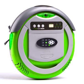 Intelligent robot vacuum cleaner fully-automatic kk-2 sweeping machine cleaning high quality
