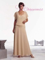 Fashion A Line Mother Of The Bride dresses long dresses mother of the groom dresses