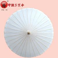 Technology umbrella oiled paper umbrella white umbrella whellote umbrella decoration umbrella woodoil