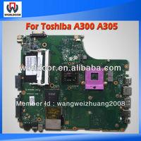 Hi-Q For Toshiba A300 A305 Laptop Motherboard V000126830