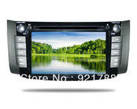 8'' Special GPS DVD For NISSAN SYLPHY2012