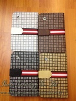 "New arrival! Hot Wholesales MOQ 50PCS Stand Wallet case Folio Leather Cover for Samsung Galaxy Tab 2 7"" P3100 P3110"