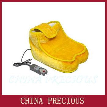 Free shipping Good Quality Foot massage Warmer feet massager as seen on tv
