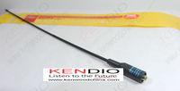 RH 771 10pcs /lot Long Dual Band radio Antenna SMA-Female for walkie talkie antenna PUXING WOUXUN WEIERWEI iradio HYT Brand New!