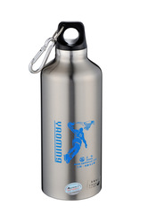 Sanwa vacuum cup vacuum bottle sports bottle travel cup retinue cup stainless steel sh-40(China (Mainland))