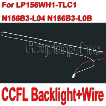 "15.6"" WXGA CCFL Backlight With Wire Harness LP156WH1-TLC1 N156B3-L04 N156B3-L0B"
