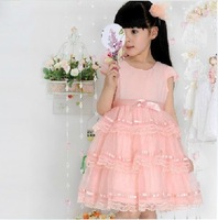 children's clothing princess dress