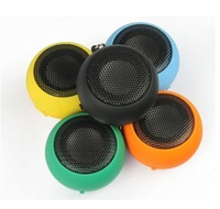 Good Hamburger Mini Speaker for MP3/MP4/MP5/PC/Laptop/Tablet/Phones