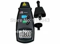 Speed Measuring tools 5-digit Digital Tachometer