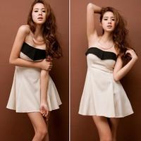 118728 sexy one-piece dress