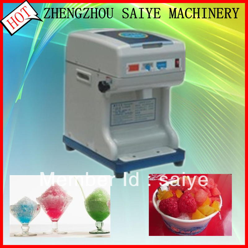 hot sale ice shaving machine(China (Mainland))