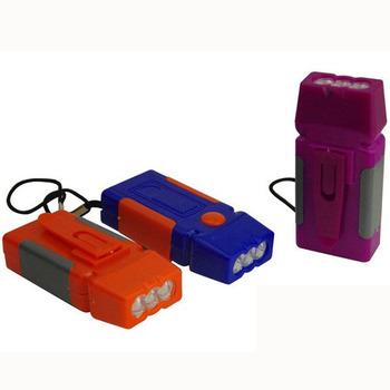 Strong light flashlight mini flashlight lamp small flashlight 5 3 57g