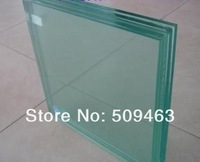 safety glass low iron toughened glass