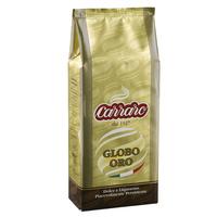 Carraro globo oro 1kg coffee beans