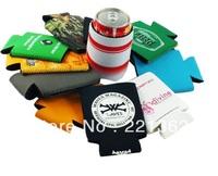 Free shipping Can cooler holder stubby holder koozie drink cooler bottle holder