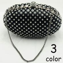 popular metal purse