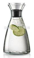 Eva solo glass water jar cold water pot juice pot glass bottle