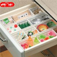 E7956 kitchen utensils miscellaneously drawer storage box finishing