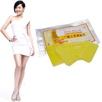 Free Shipping Wholesales Slim Patch Weight Loss Efficacy Strong Slimming Patches products For Diet Weight Lose 1bag=10pcs