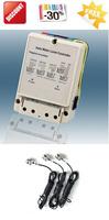 Free Shipping Automatic Liquid Level Controller and probe sensor