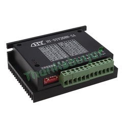 CNC Single Axis TB6600 0.2 - 5A Two Phase Hybrid Stepper Motor Driver Controller(China (Mainland))