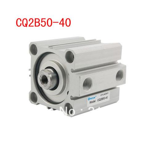 Цилиндр Abc 2 1 37/64 CQ2B50-40 abc design 2 в1 turbo s4f