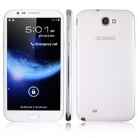 S7500 Smart Phone Android 4.1 MTK6577 1G RAM 8G ROM 5.8 Inch Capacitive Screen 12.0MP Camera 3G GPS WIFI